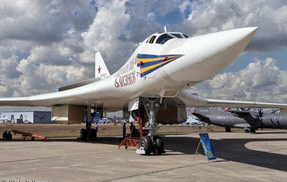 100 лет ВВС России. Часть 4