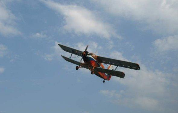 Аэросамара — рынок авиационных