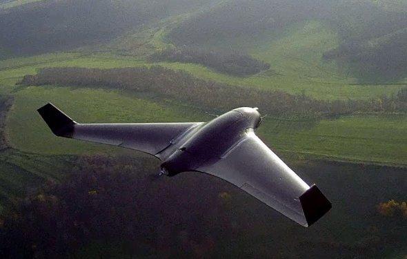 летающее крыло – идеальная