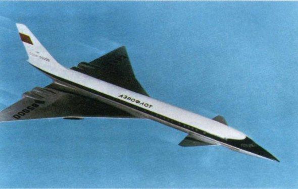 Пассажирские самолеты р