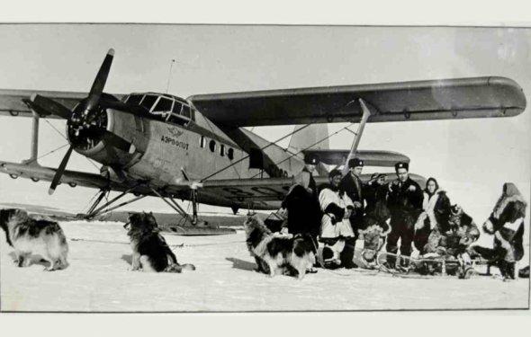История развития авиации на