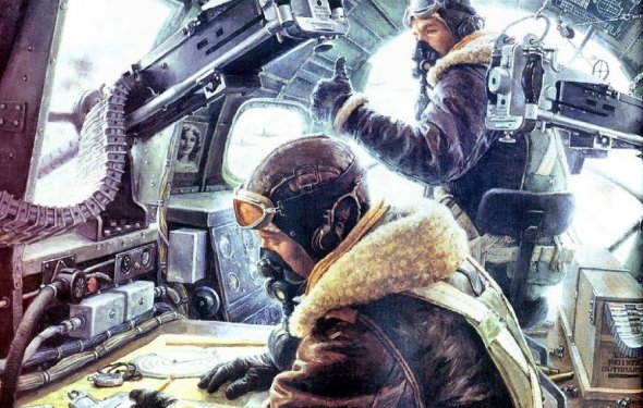 Картинки авиация 2 мировой
