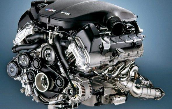 Поршневые двигатели