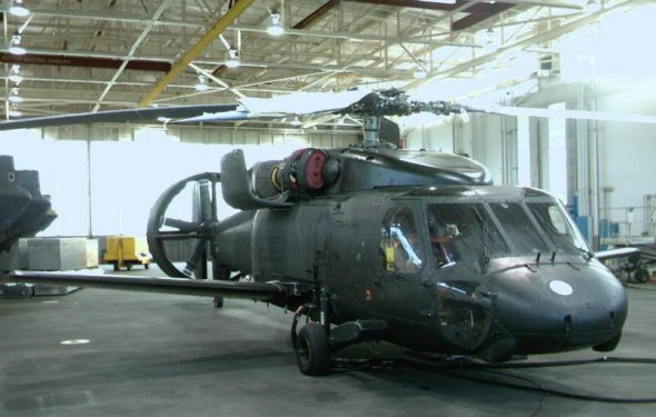 Самый быстрый вертолет - 14