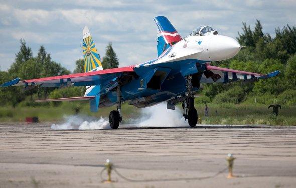 Фото: Игорь Руссак/ РИА