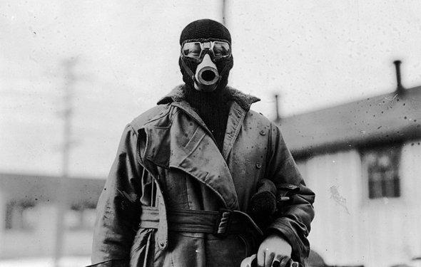 Военная авиация Первой мировой